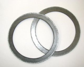 """Header to Tail Pipe Gasket 4 5/8""""ID (Big Tube / Big E-Top)"""