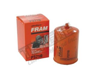 Performance Fuel/Water Separating Fuel Filters