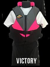 Competition Vest #171 - VICTORY